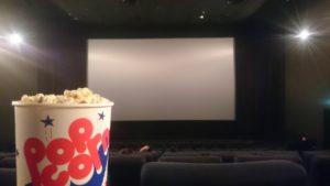 おすすめバイト⑥映画館