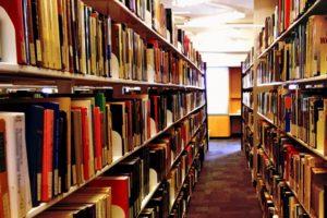 おすすめバイト⑮図書館