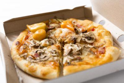 おすすめバイト②ピザのデリバリー
