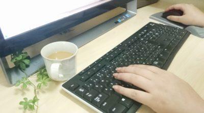 ネットカフェのバイト仕事内容を解説