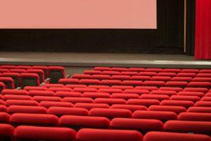映画館のバイトの仕事内容