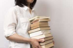 図書館バイトの探し方