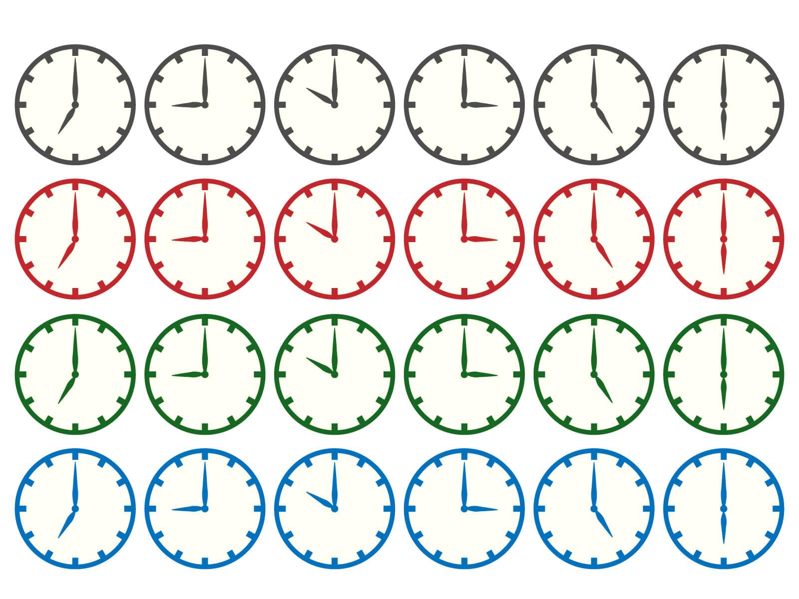 セブンイレブンのバイト勤務時間はシフト制。融通は利くの?