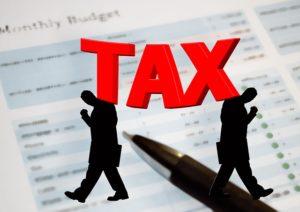 ウーバーイーツで稼いだ場合の確定申告・税金はどうする?