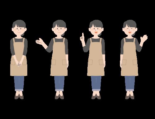 東急ハンズバイトの服装について。茶髪・ピアス・ネイルは有り?