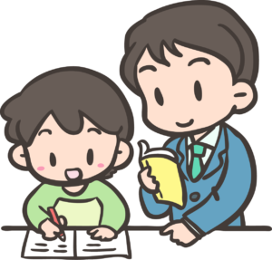 明光義塾のバイト仕事内容について。一日の流れを紹介