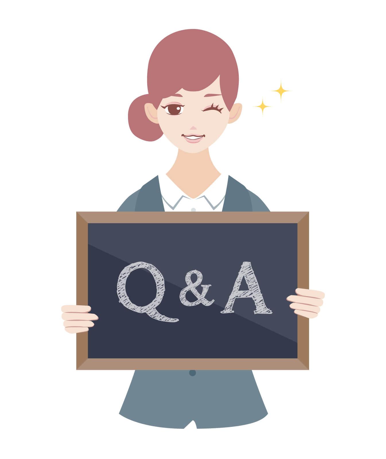 オリジン弁当のバイトよくある質問に回答!