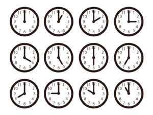 タリーズのバイトはシフト制。1日何時間から?融通は利くの?