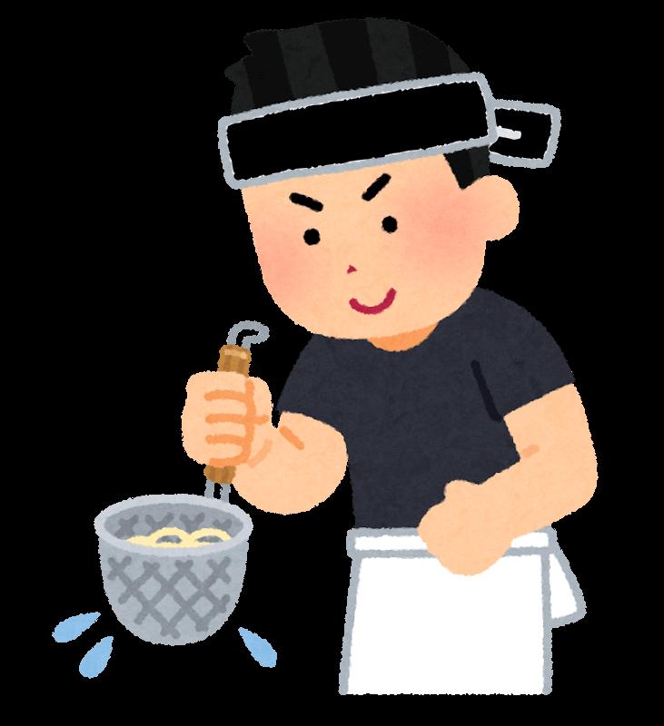 丸源ラーメンのバイト仕事内容