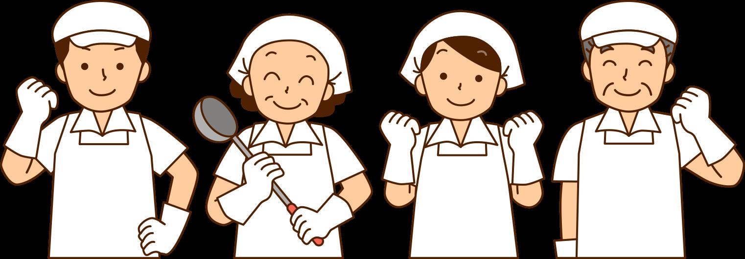 丸亀製麺のバイト仕事内容を紹介