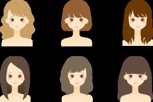 コメダ珈琲のバイト服装・髪色等の基準
