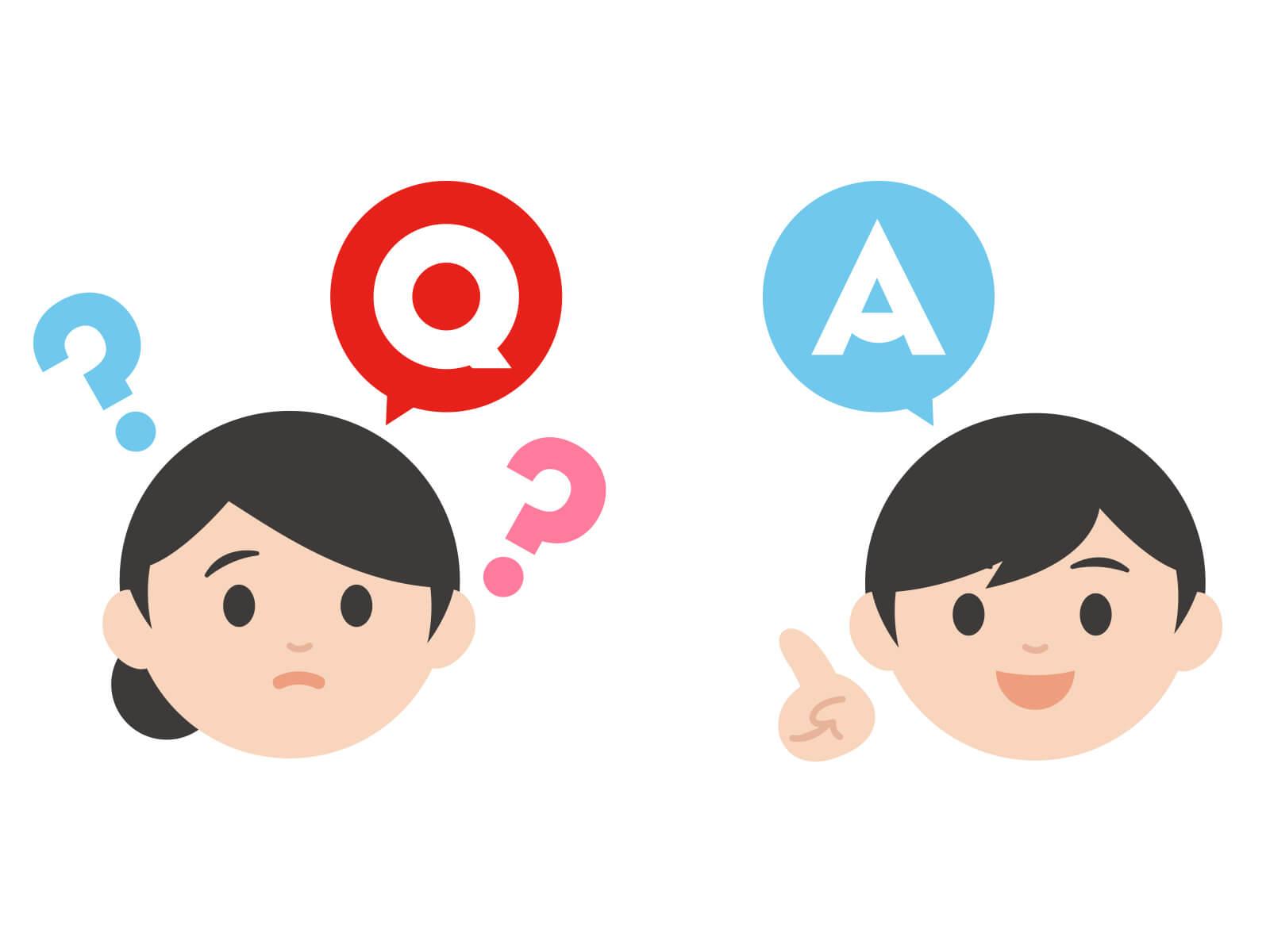 ドンクのバイトでよくある質問に回答!