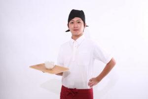 幸楽苑のバイト勤務時の服装・髪色等について