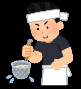幸楽苑のバイト仕事内容を徹底紹介!