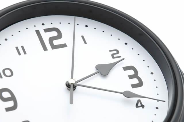 ミニストップのバイト勤務時間について。シフトの融通は利くの?