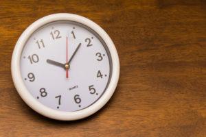 モスバーガーのバイト勤務時間はシフト制。融通は利くの?