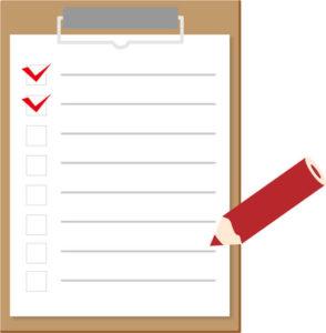 STEP4:条件に合う求人先のリストが送られてくる