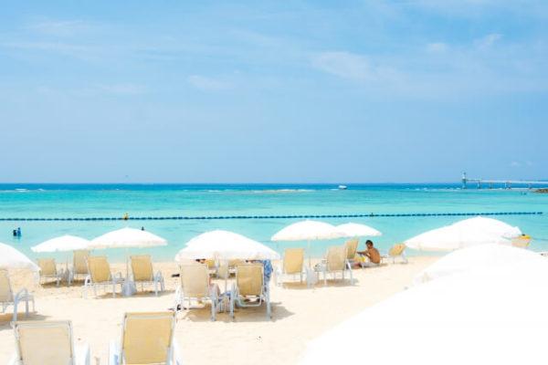 沖縄リゾートバイトの仕事内容はどんな種類があるの?