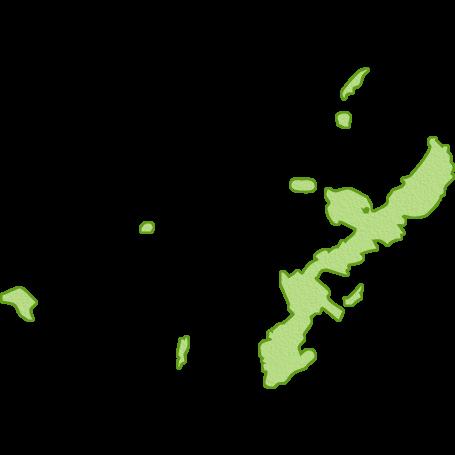 沖縄リゾートバイトの勤務地は本島もしくは離島