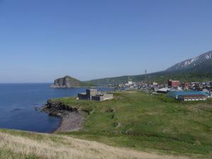 体験談②20代女性、北海道・利尻島で旅館のリゾートバイトを経験