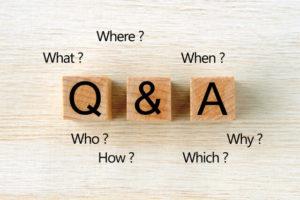 京都リゾートバイトのよくある質問に回答!