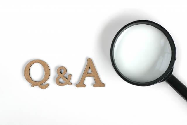 PONSTAFF(ポンスタッフ)のよくある質問に回答!