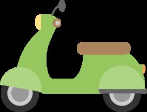 原付バイク(125cc以下)