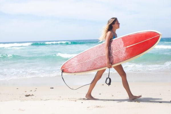 夏の海を満喫したいなら沖縄県のリゾートバイト!