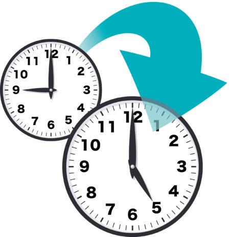 GU(ジーユー)のバイト勤務時間はシフト制。時間の融通は利く?
