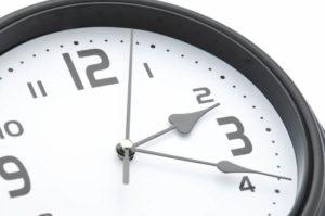 スシローのバイトは勤務時間の融通が利く?