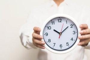 ヤマダ電機のバイトはシフト制。勤務時間の融通は利くのか?