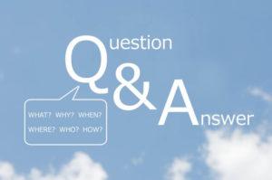 GU(ジーユー)のバイトに関してよくある質問に徹底回答!