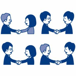 ②ブラック求人の存在→良い派遣会社&担当スタッフを慎重に選ぶ