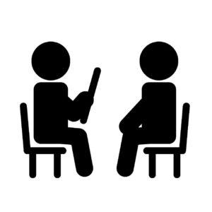 家庭教師のトライのバイト面接ではどんなことを聞かれる?適性検査やテストはあるの?