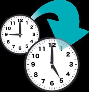 家庭教師のトライのバイトは変動シフト制。時間の融通は利く?