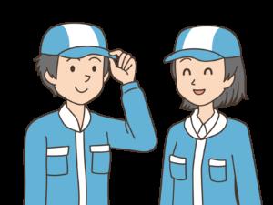 佐川急便のバイト勤務時の服装・髪色等、身だしなみの基準