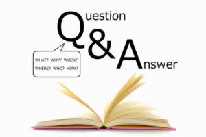 家庭教師のトライのバイト、よくある質問に回答!