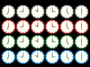 エネオスのバイトは変動シフト制。勤務時間の融通は利くの??