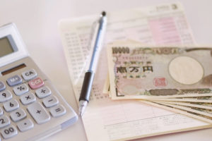 【リアル収支公開】副業でUber Eats(ウーバーイーツ)の配達をするタイミング、1カ月の報酬額