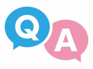 ソフトバンクショップのバイトについてよくある質問&回答