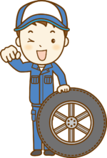 イエローハットのピットスタッフ、バイト勤務時の服装や髪色等の規定はある?