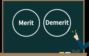 menuの配達員をするメリット・デメリット