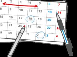 ココイチ(CoCo壱番屋)のバイト勤務時間は変動シフト制。シフトの融通は利く?